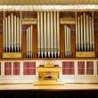 Music organ - Photo