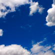 Clouds — Stock Photo #9552114
