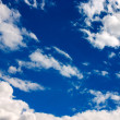 Clouds — Stockfoto #9552116