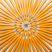 карандаши фон — Стоковое фото
