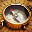 Compass — Stock Photo #9594033