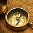 Compass — Stock Photo #9594105