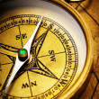 Compass — Stock Photo #9594125