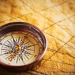 Compass — Stock Photo #9595940