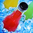 Beverages — Stock Photo