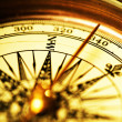 Compass — Stock Photo #9598200
