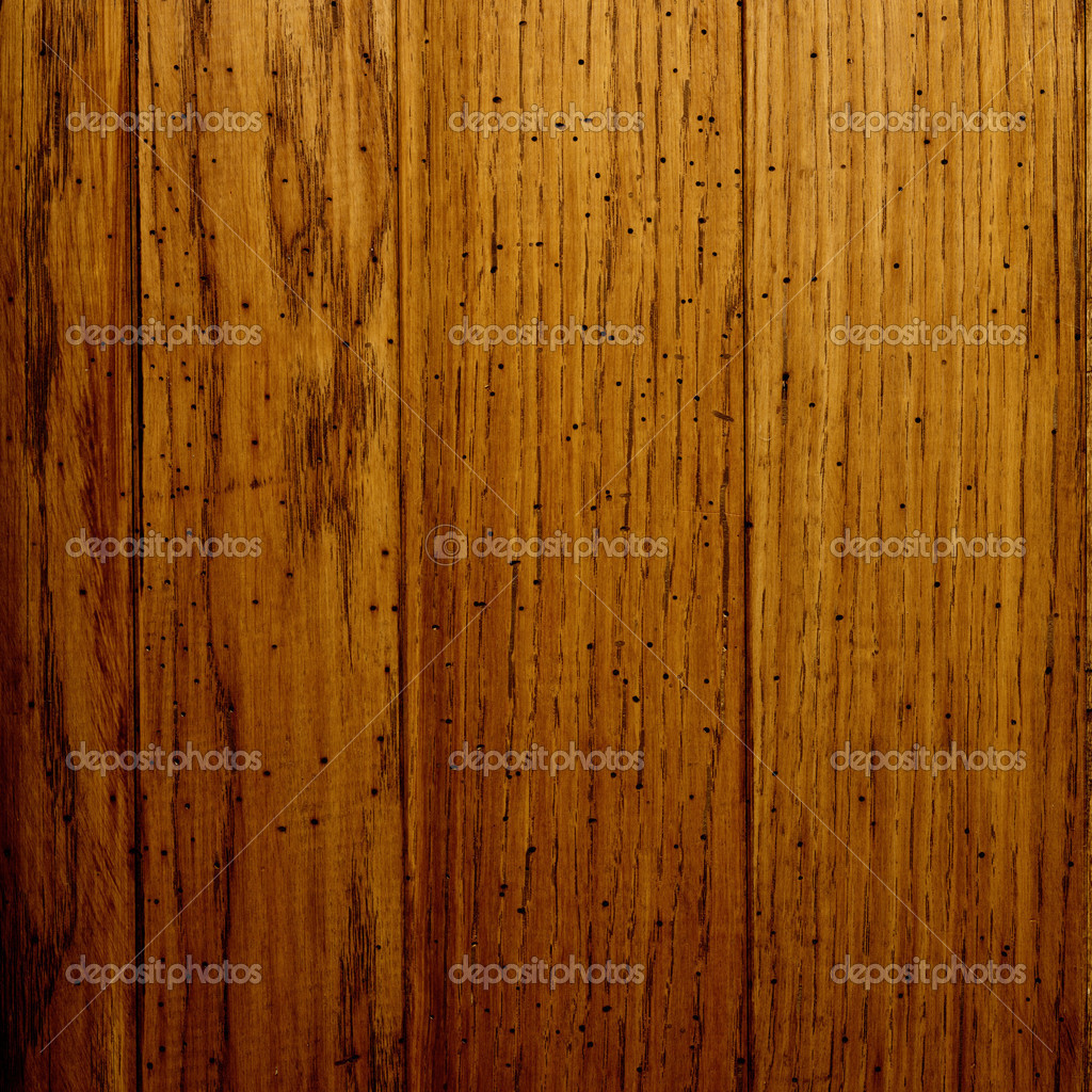 The brown wood texture with natural patterns — Stock Photo #9593500
