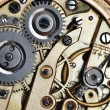 Stock Photo: Mechanism