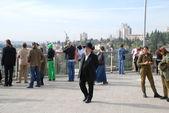 иерусалим, израиль -: 2 февраля — Стоковое фото