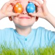 Easter fun - Stockfoto