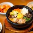 Stock Photo: Korefood