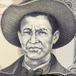 Augusto Cesar Sandino — Stock Photo