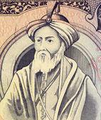 Saladin — Stock Photo