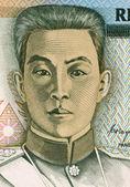 Emilio Aguinaldo — Stock Photo