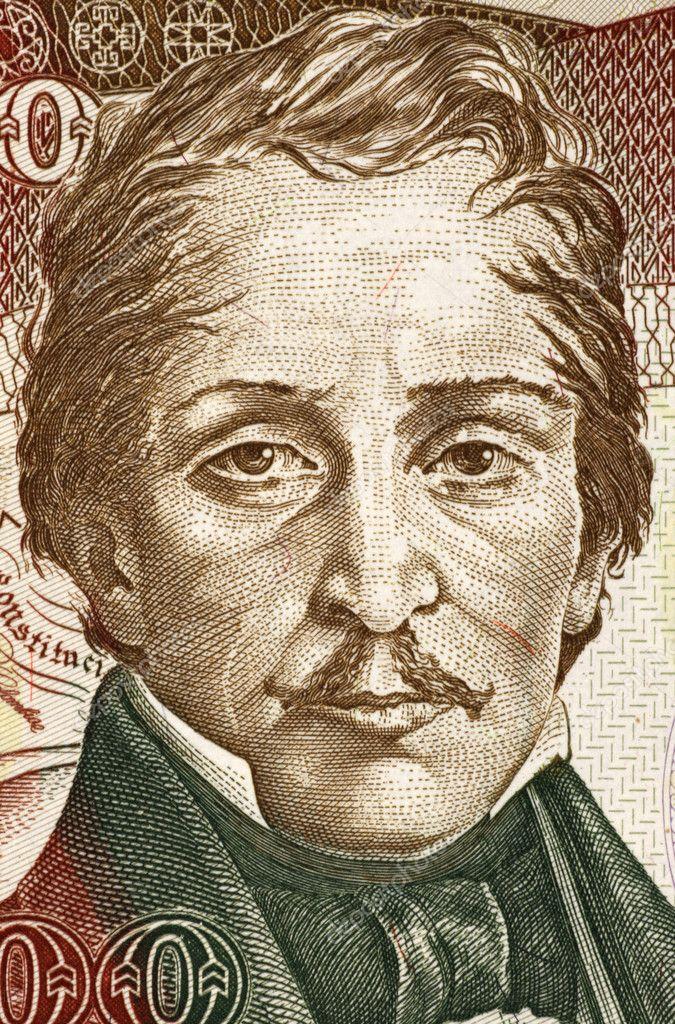 San Francisco de Paula Santander Francisco de Paula Santander