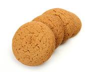 Fresh cookies — Stock Photo