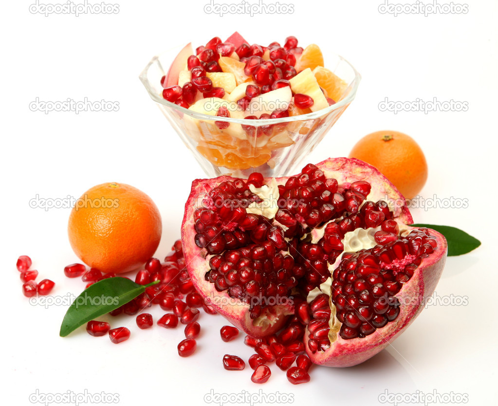 Ripe fruit  Stock Photo #10442885
