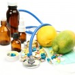 Subjects for treatment of illness - 