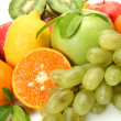 Ripe fruit - Stockfoto