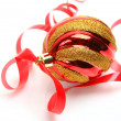 Christmas ornaments — Stockfoto #9886623