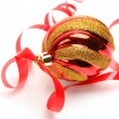 Christmas ornaments — Stock Photo #9886623