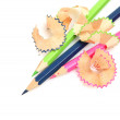 color pencil — Stock Photo #9918811