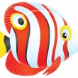 Tropical fish — Stock Photo #9260014