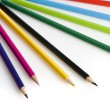 pencils — Stock Photo #10606444