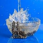 Washing beads — Stock Photo #10606902