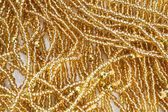 Beads background — Стоковое фото