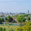 Greenwich park, London — Stock Photo #10421927