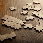Puzzle — Stock Photo #10476055