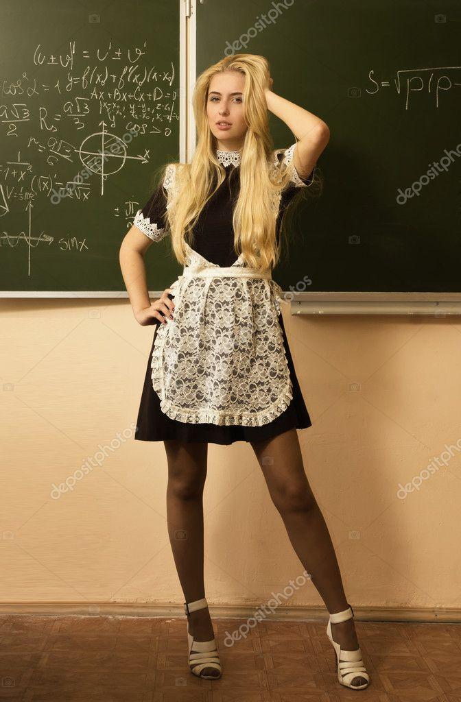 Смотреть фото ученица