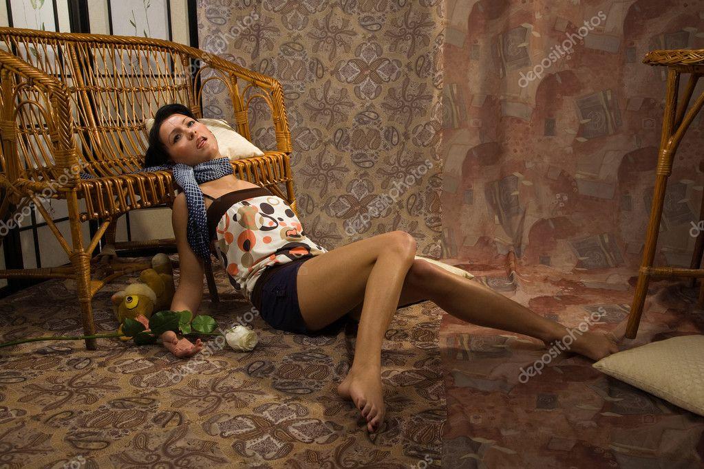 Убитая голая девушка фото 82134 фотография