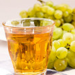 Grape juice — Stockfoto