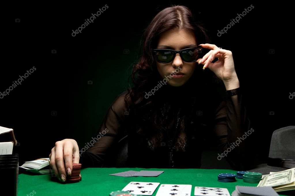 Poker concept — Stock Photo #10212820