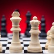 Chess pieces — Stock Photo #9077766