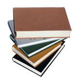 Pila de libros — Foto de Stock