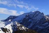 Berget gran vernel — Stockfoto