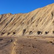 Death Valley, summer midday — Stock Photo