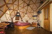 Beautiful room. — Stock Photo