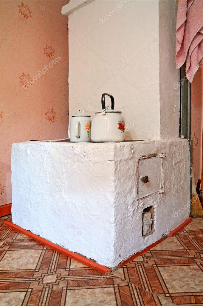 Облицовка печей своими руками фото