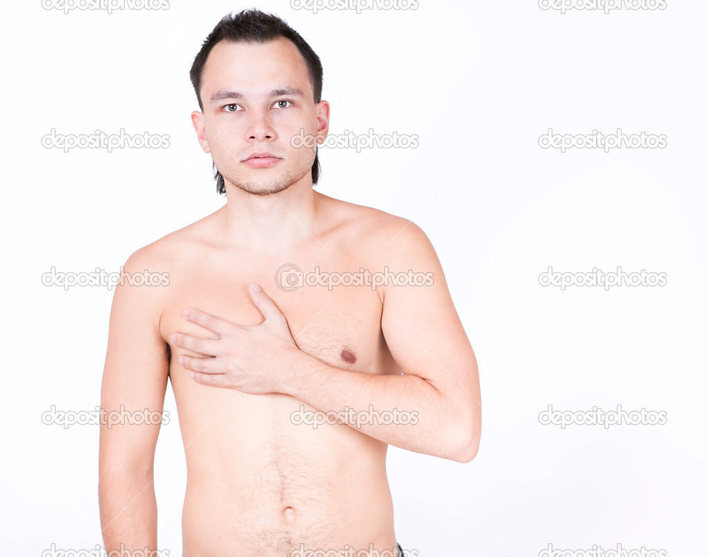Nackte junge männliche Fotos