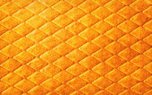 Background of leather close-up — Stock Photo