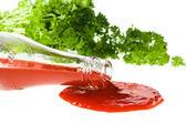 Ketchup — Stock Photo