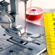 Sewing accessories — Stock Photo #9106294