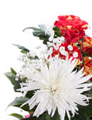 Flower bouquet — Stockfoto