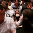 European Poker Tour- Kyiv. Sports Poker Championship - Stock Photo