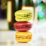 confeitos coloridos — Foto Stock