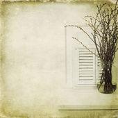 ветви весны — Стоковое фото